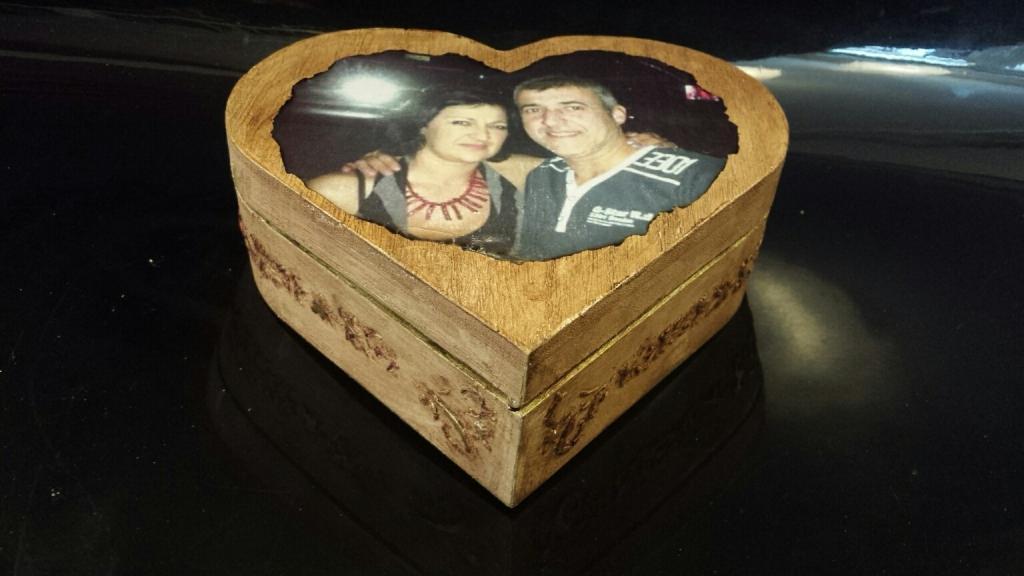 Кутия за паричен подарък за сватба